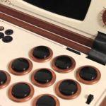 Juega como un caballero a videojuegos de toda la vida con este arcade vintage