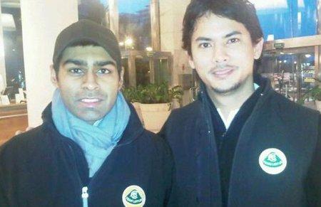 Karun Chandhok probará con Team Lotus en Jerez y en Montmeló