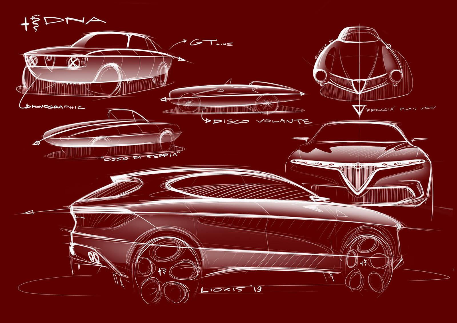 Foto de Alfa Romeo Tonale Concept (8/14)