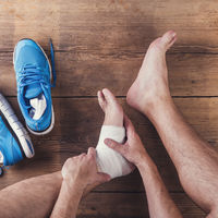 Tu actitud frente a una lesión influye en cómo te recuperas de ella