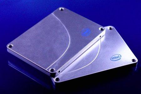 Intel y sus futuros SSD siguen haciendo que nuestras carteras tiemblen