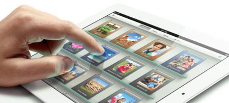 Nuevo iPad, se acabó definir numéricamente a los productos en Apple