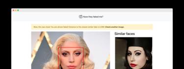 ¿Me han falsificado? En esta web puedes comprobar si una IA ha generado rostros que se parecen a ti
