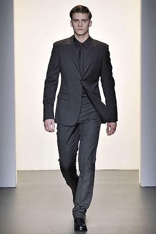 Foto de Calvin Klein, Otoño-Invierno 2009/2010 (1/9)