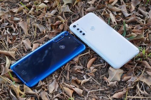 Motorola One Fusion+ y One Fusion, los hemos probado: la relación calidad-precio llega a la familia experimental de Motorola