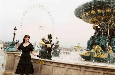 The Devil Wears Prada Paris