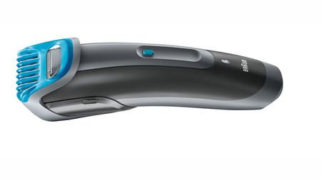 Braun cruZer6 beard&head, la máquina para rapados con barba. La hemos probado