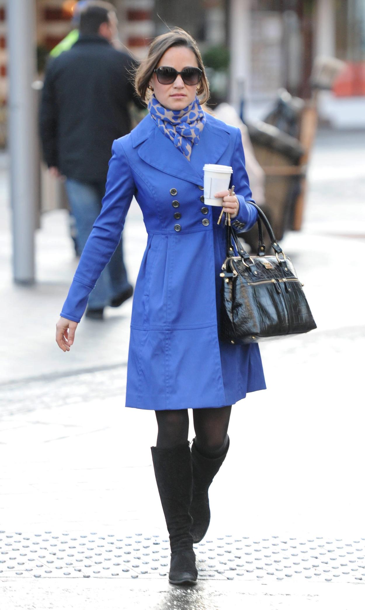 Foto de Los mejores looks de Pippa Middleton (20/21)