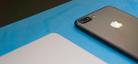 Estas hipnóticas panorámicas de 50 MP están hechas con un iPhone 7 Plus a 6.000 metros de altura