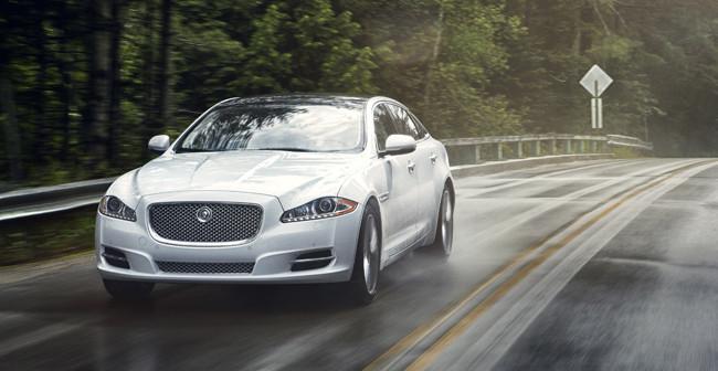 La producción del Jaguar XJ detenida por problemas de suministros