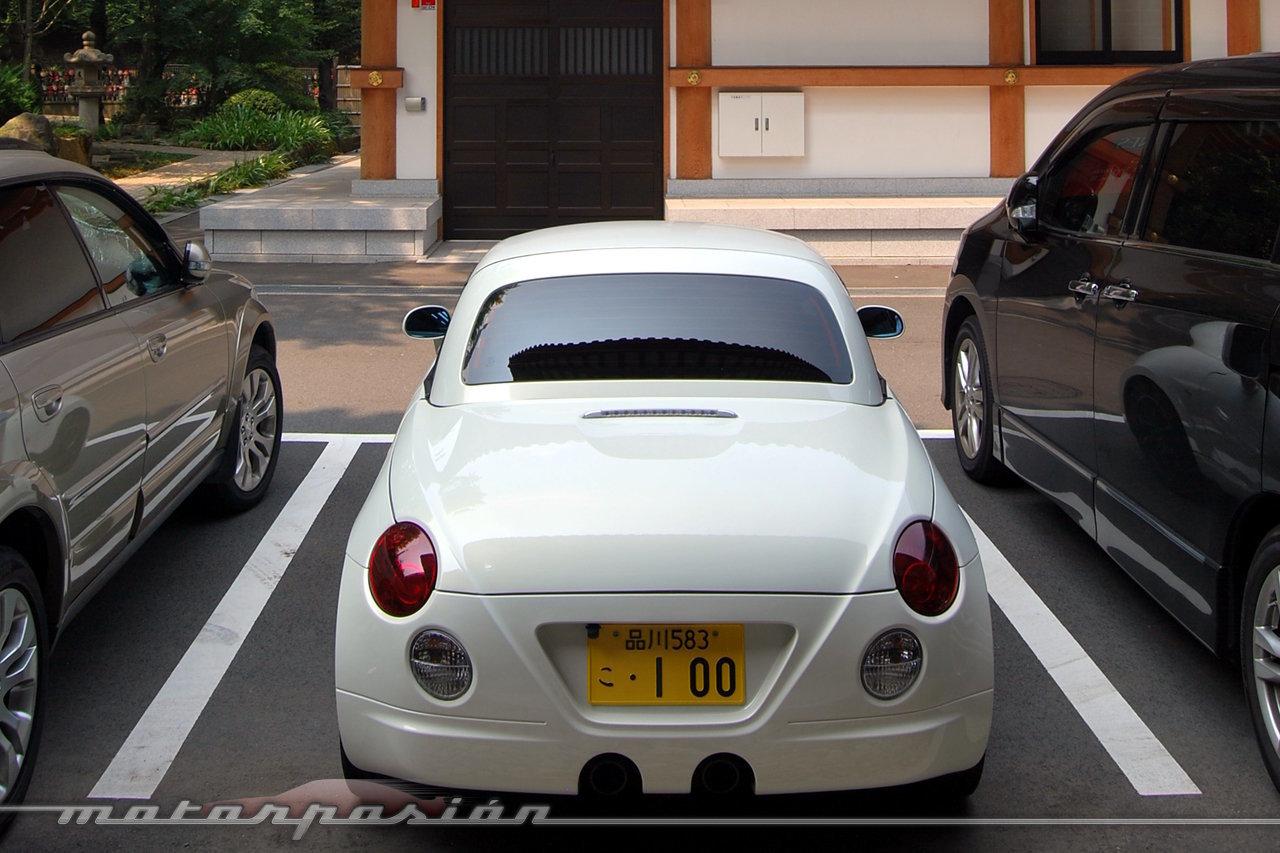 Foto de Coches en Japón (2012) (40/80)