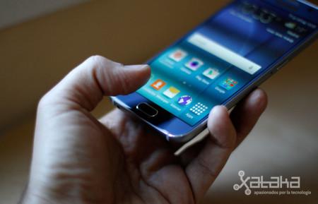 Samsung Galaxy S6 análisis opinión