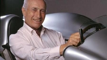 Fangio El Hombre Que Domaba Las Maquinas