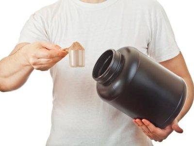 Suplementos de proteínas, ¿cuándo son necesarios?