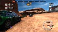 'SEGA Rally Online Arcade' anunciado para PSN y XBLA