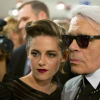 Finalmente sí, Kristen Stewart será la nueva Coco Chanel