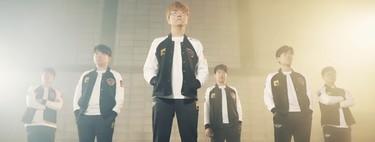 SKT presenta a los nuevos compañeros de Faker con los que intentará recuperar su grandeza