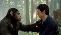 'El origen del planeta de los simios', confirmado Andy Serkis para la secuela