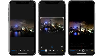 Ajustar Imagen Iphone