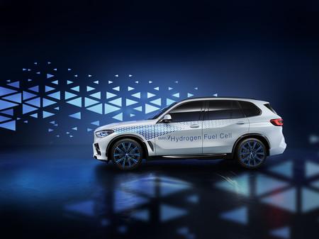 Bmw I Hydrogen Next Concept 1