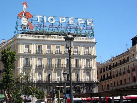 Alberto Ruiz-Gallardón afirma que la Apple Store del centro de Madrid ocupará todo el edificio de Tío Pepe
