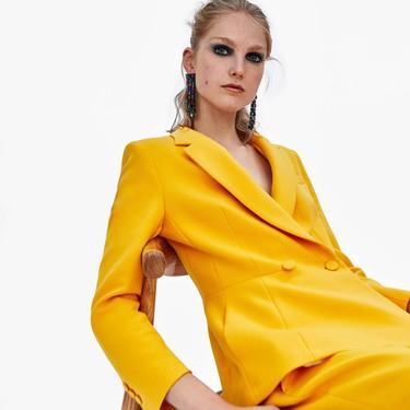 13 trajes de Zara para lucir esta Primavera-Verano 2018