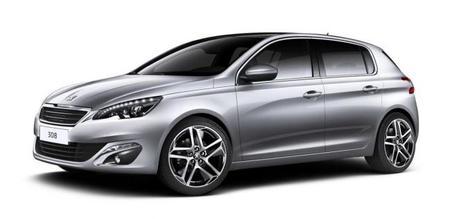 Peugeot 308, a la venta en octubre desde 17.100 euros