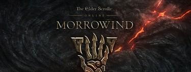 TESO: Morrowind: 23 reflexiones sobre volver al mejor Elder Scrolls de todos para jugar a un MMO