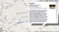 Google Maps incorpora sitios de interés con imágenes e información incluida