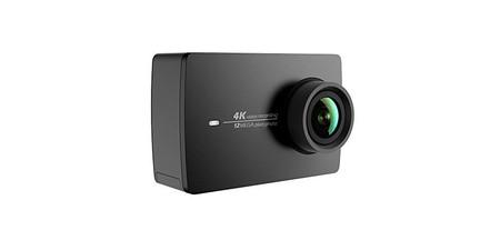 Yi Camera 4k Negro