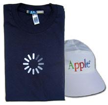 Merchandising de apple