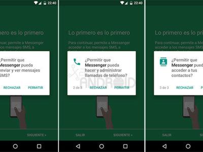 El 80% de usuarios de Android le diría NO al menos a un permiso de privacidad de las apps