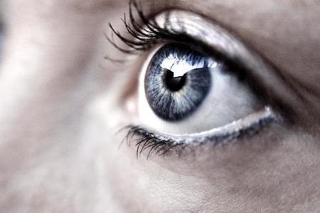 Los Hombres Que Se Sienten Atraídos Por Los Ojos Dilatados De Las