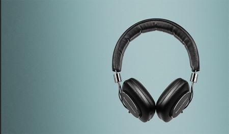 Audífonos inalámbricos P5 de Bowers & Wilkins