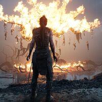 Hellblade: Senua's Sacrifice y otros nueve juegos más de Xbox Game Pass ya son compatibles con los controles táctiles en móviles