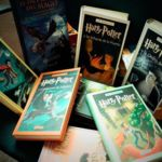 Salamandra te propone una relectura de Harry Potter para calmar la espera de 'El legado maldito'