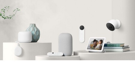 Google presenta su nueva cámara de vigilancia Nest Cam y el videoportero Nest Doorbell: Full HD, con WiFi y baterías integradas