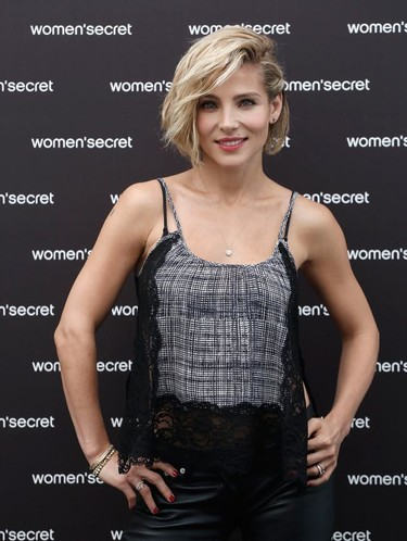 Elsa Pataky, la nueva musa de Women's Secret con fashion film incluído