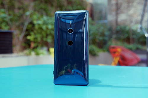 Sony Xperia XZ2 y XZ2 Compact, primeras impresiones: buenos cambios, tiempos difíciles