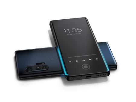 Motorola Edge Plus Oficial Potencia