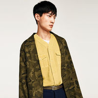 Kimono modernista