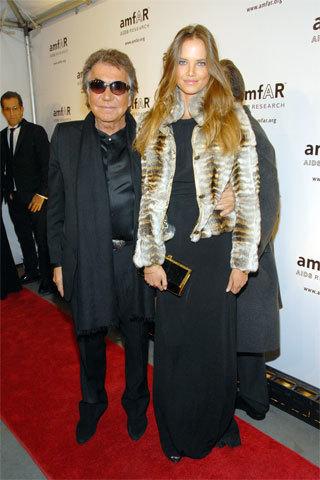 Foto de Gala benéfica de AmfAR en Nueva York (9/11)
