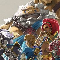 Zelda: Breath of the Wild vuelve a imponerse en Famitsu: los desarrolladores japoneses eligen sus 100 mejores juegos de 2017