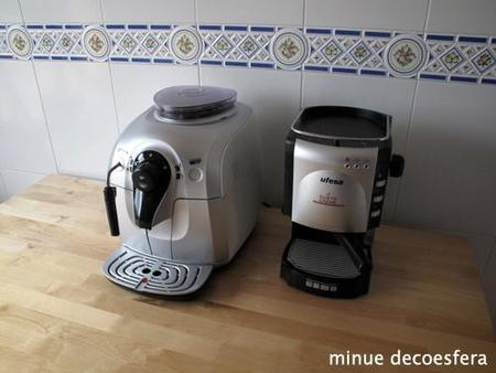 prueba-cafetera saeco xsmall - 3
