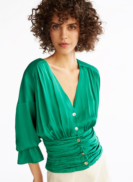 Blusa Elegante Bodas3