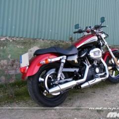 Foto 57 de 65 de la galería harley-davidson-xr-1200ca-custom-limited en Motorpasion Moto