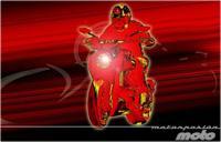 Ducati Diavel: Mi idea inicial cambia por completo