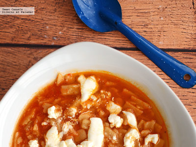 Nuestras mejores recetas de platos de cuchara para otoño e invierno