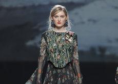 El resumen del cuarto día en Madrid Fashion Week: desde Ailanto hasta Custo Barcelona
