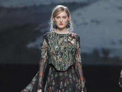 El resumen del cuarto día en Madrid Fashion Week: desde Ailanto hasta el debut de Custo Barcelona